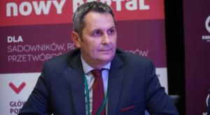 Konferencja Sady i Ogrody: Dr Tomasz Lipa potwierdził udział w debacie rynkowej