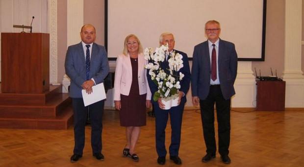 Prof. Oleszek ponownie dyrektorem IUNG PIB w Puławach