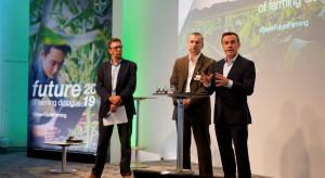 Bayer podejmuje trzy zobowiązania na rzecz rolnictwa zrównoważonego