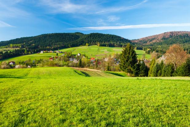 Obszary wiejskie to coraz częściej miejsca do zamieszkania z wyboru