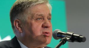 Jurgiel: Wojciechowski ma szanse zostać komisarzem UE ds. rolnictwa