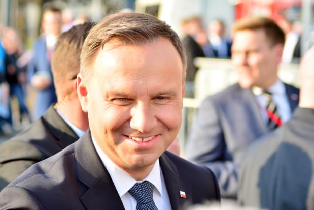 Prezydent: Przez ARiMR na Polską wieś trafiło ponad 320 mld zł