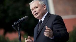 Kaczyński: PiS gwarantuje, że rolnicy będą mieli takie dopłaty, jak np. Niemcy