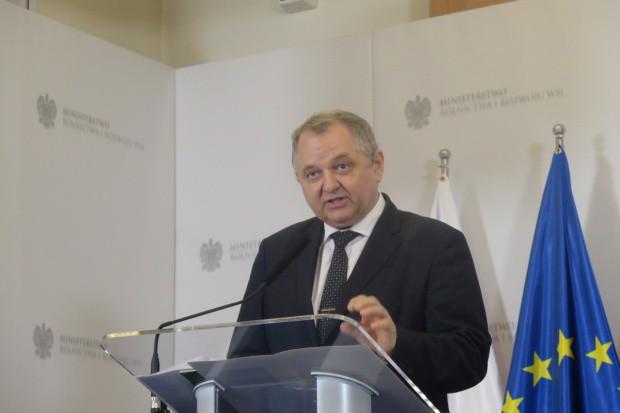 """Rząd przyjmie """"Strategię zrównoważonego rozwoju wsi, rolnictwa i rybactwa do 2030 r."""""""