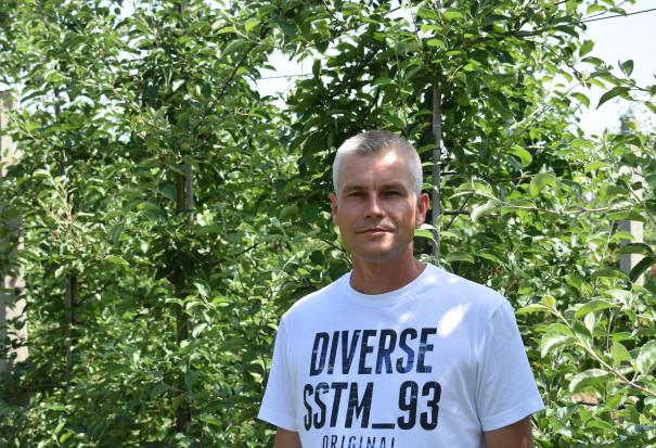 Binkiewicz, Agrosimex: Słaba jest jakość jabłek; duże ryzyko gnicia w chłodniach