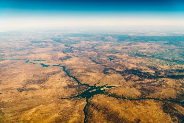KOWR: teledetekcja jest przydatna w określaniu obszarów suszy