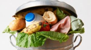 KOWR: realizowany jest projekt dotyczący marnowania żywności
