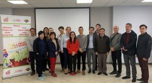 Importerzy owoców z Singapuru, Wietnamu i Indonezji odwiedzili Polskę