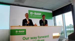 Innowacje od BASF dla zrównoważonego rolnictwa