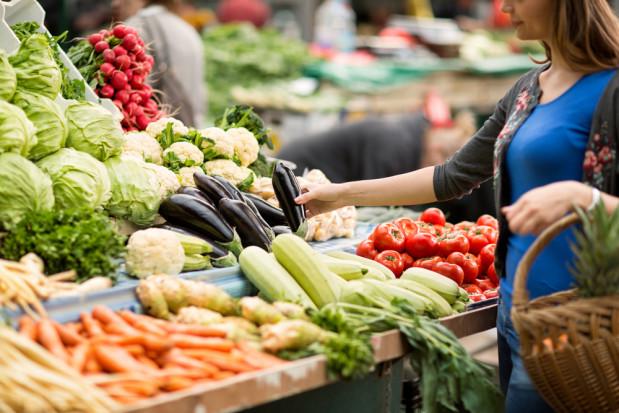 MPiT: Na wolniejszy wzrost cen we wrześniu wpłynęły ceny żywności