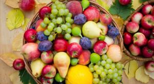 18 października jest Światowym Dniem Owoców i Warzyw