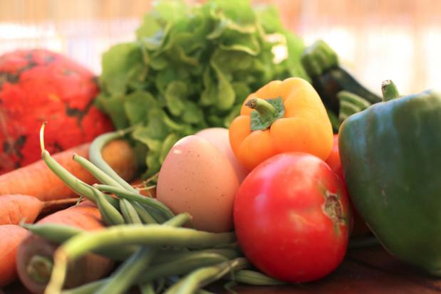 Polacy są gotowi zapłacić więcej za rodzimą żywność ekologiczną (badanie)
