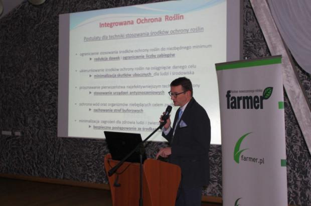 Konferencja SiO: Skuteczne i bezpieczne stosowanie środków ochrony roślin w ogrodnictwie