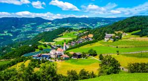 Inteligentne wioski - nowa koncepcja w zakresie kształtowania polityki UE