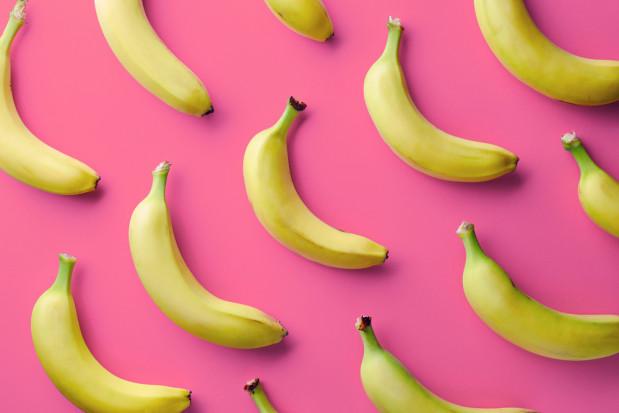 Tylko 13% konsumentów kupuje tzw. samotne banany