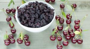 Cherry Tree - nowe możliwości zagospodarowania wiśni