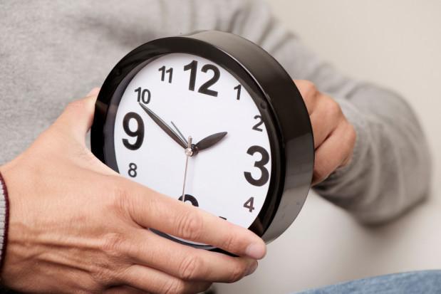 Koniec ze zmianą czasu? Projekt został zamrożony