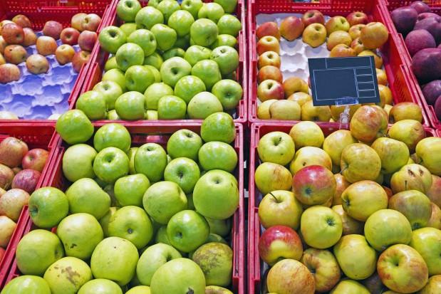 Podlaskie: Profilaktyka raka na naklejkach na owocach i warzywach