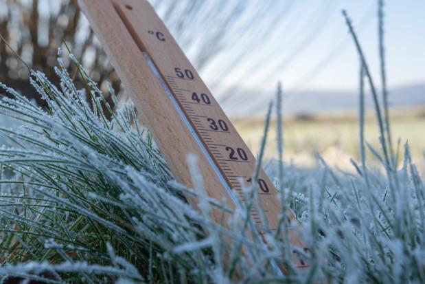 Pogoda: Drastyczne ochłodzenie. Możliwe opady śniegu i mróz