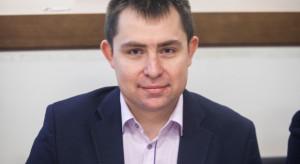 Michał Lachowicz, prezes grupy La-Sad, prelegentem konferencji Sady i Ogrody