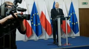 Ryszard Zarudzki: Jesteśmy w połowie wdrażania PROW