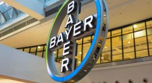 Bayer stoi przed perspektywą wypłaty ogromnych odszkodowań