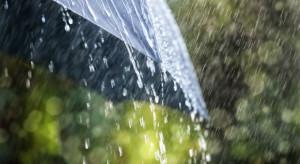 Synoptycy zapowiadają obfite opady deszczu