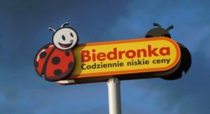 """Pracownicy Biedronki jako """"świeżoznawcy"""" promują owoce i warzywa"""