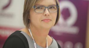 Dominika Kozarzewska, prezes grupy Polskie Jagody weźmie udział w konferencji Sady i Ogrody