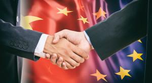 UE i Chiny porozumiały się w sprawie respektowania oznaczeń geograficznych produktów