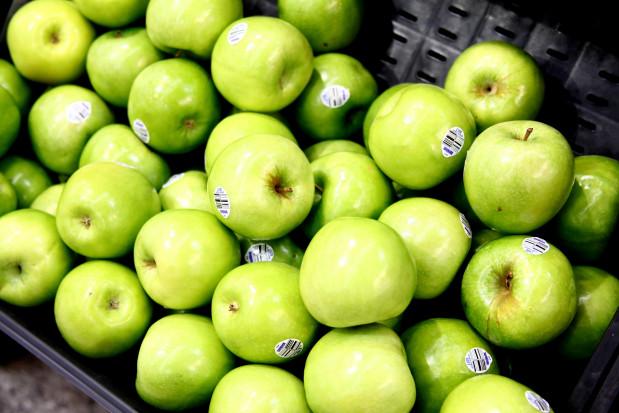 Eksporterzy jabłek z USA celują w rynki zbytu tradycyjnie obsługiwane przez UE