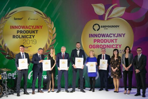 """Nagrody w konkursie """"Innowacyjny Produkt Ogrodniczy 2019"""" rozdane. Poznaj zwycięzców (zdjęcia)"""