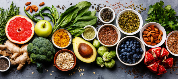 8 listopada przypada Europejski Dzień Zdrowego Jedzenia i Gotowania