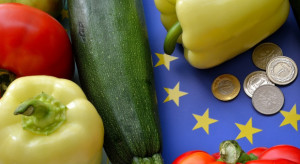 Eksport towarów rolno-spożywczych w trzech kwartałach wzrósł o 5,8 proc. rdr