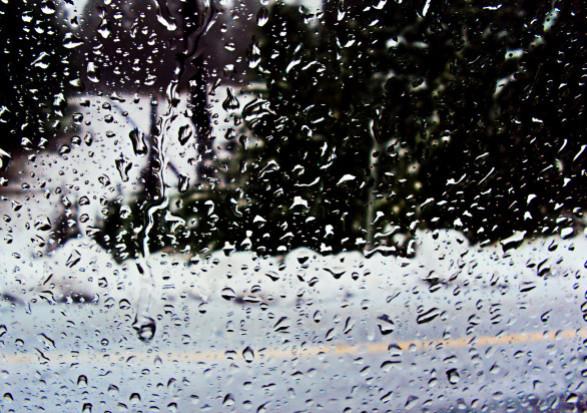 IMGW ostrzega przed intensywnym deszczem w trzech województwach na południu kraju