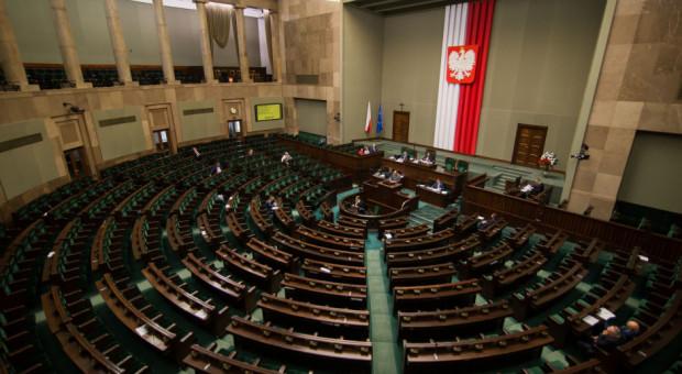 Sejm powołał Komisję Rolnictwa i Rozwoju Wsi