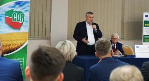 Ardanowski: Dobre wykorzystanie wiedzy może pomóc polskiemu rolnictwu