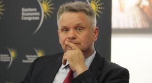 Maliszewski: Polacy coraz częściej kupują żywność w dużych sklepach