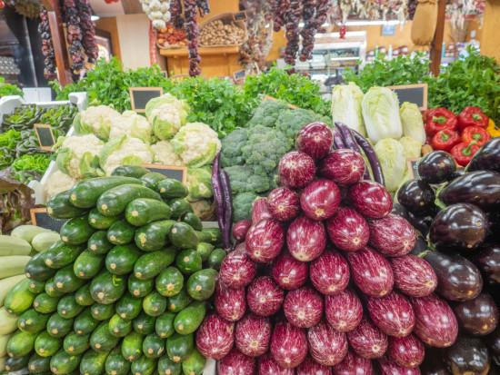 Credit Agricole: Ceny warzyw rosną coraz wolniej