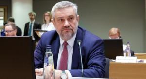 Ardanowski: Polska opowiada się za pełnym wyrównaniem płatności bezpośrednich