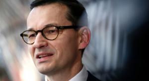 Premier: Robimy wszystko, by ceny prądu dla Polaków były jak najniższe w Europie