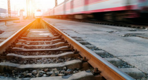 Ruszyło bezpośrednie połączenie kolejowe z Chin do Portu Gdańsk