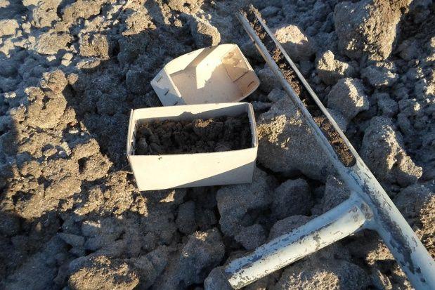 NWwR: Rolnicy częściej badają glebę (video)