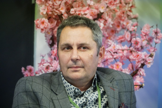 Dr Tomasz Lipa: Niepokojący jest brak wartości dodanej do naszych jabłek