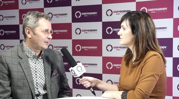 Dr Tomasz Lipa o rosyjskim embargu, eksporcie i zmianach w polskim sadownictwie (video)