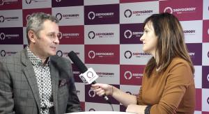 Dr Tomasz Lipa: Sadownicy oczekują wyższych cen za jabłka, jednak póki co nie ma takiej tendencji (video)