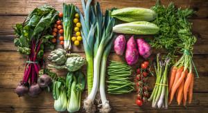 Owoce i warzywa  warto uwzględniać w każdym posiłku
