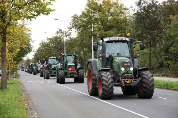 Francja: Protestujący rolnicy żądają rozmowy z prezydentem Macronem