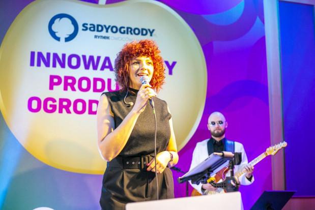 Konferencja Sady i Ogrody - Zobacz zdjęcia z Gali wręczenia wyróżnień