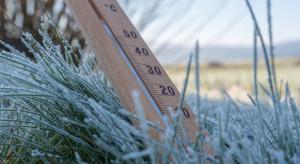 W całym kraju pojawią się opady deszczu ze śniegiem i śniegu